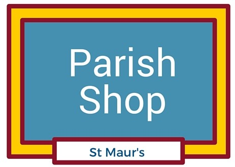 Parish Shop