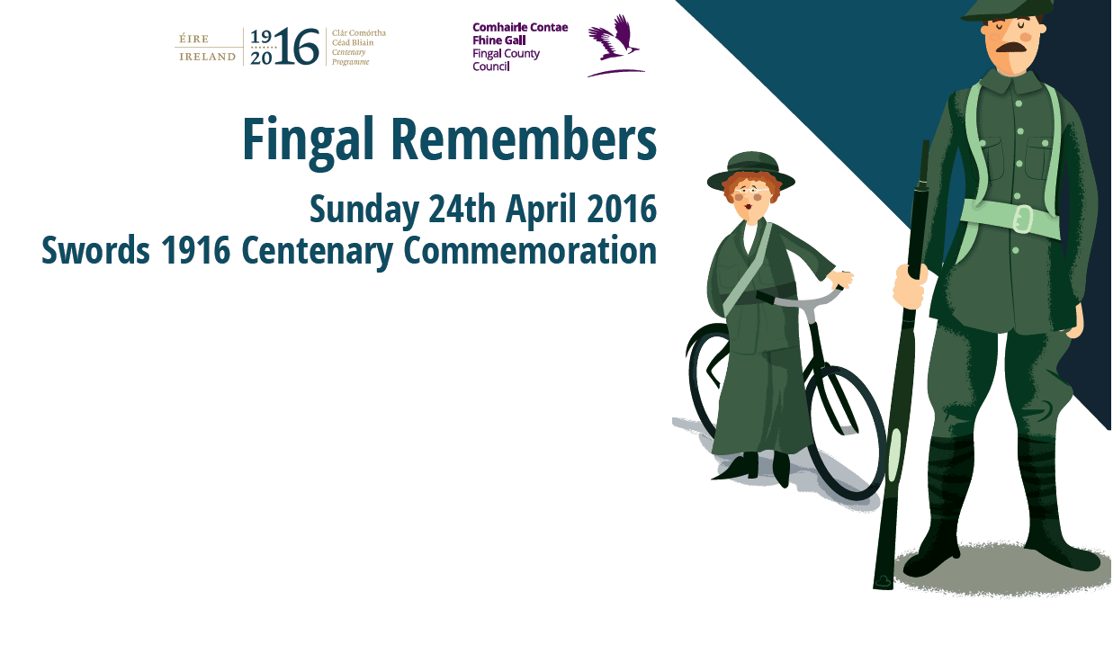 fingal remembers